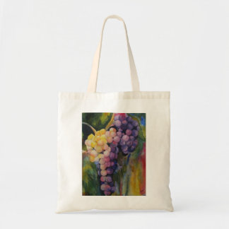 On the Vine Canvas Bags