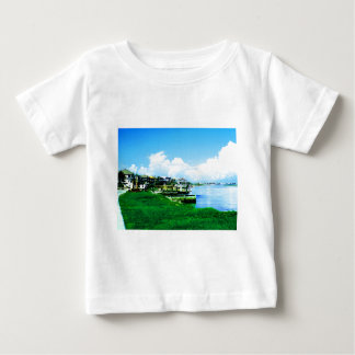 On the Waterfront Baby T-Shirt