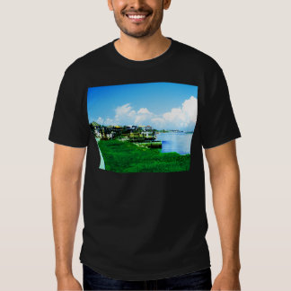 On the Waterfront T-shirts