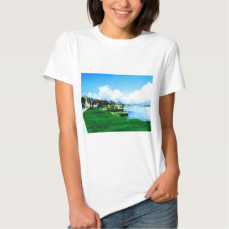 On the Waterfront T Shirts