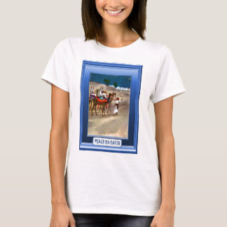 On the way to Bethlehem T-Shirt