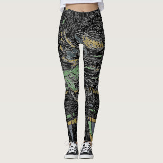 On Track Leggings