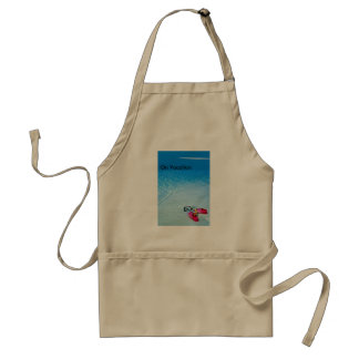On Vacation image for Standard Apron