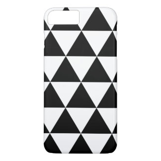 On White iPhone 8 Plus/7 Plus Case