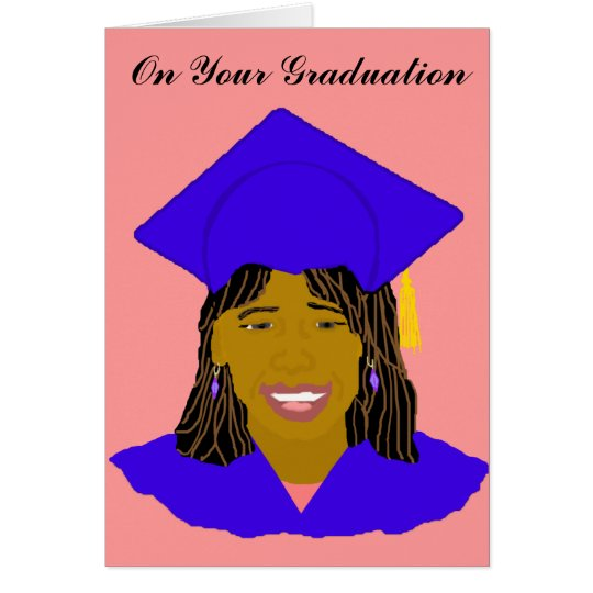 On Your Graduation...A New Chapter Card