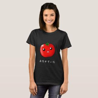 Onaka Suita Tomato T-Shirt