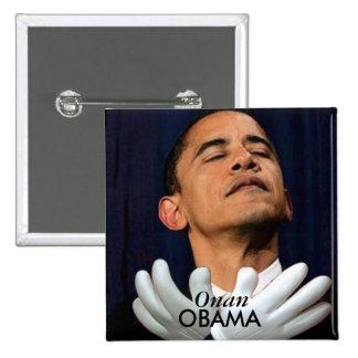 Onan Obama Square Button