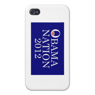 ONat - v10 iPhone 4 Cover