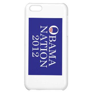ONat - v10 iPhone 5C Cases