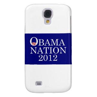ONat - v8 Galaxy S4 Case