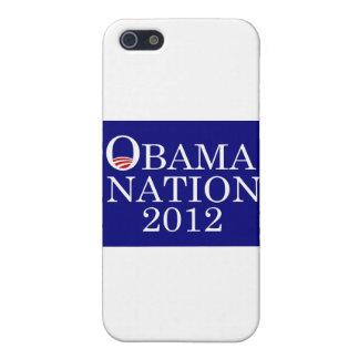 ONat - v8 iPhone 5 Case