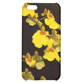 Onc Yellow Orchid iPhone5 Case iPhone 5C Cover