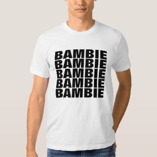Once A Bambie Tees