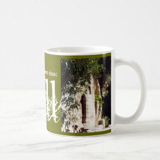 Once and for All Mugs