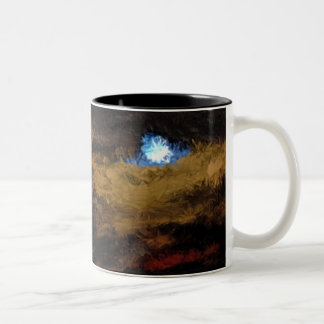 Once In a Blue Moon Mugs
