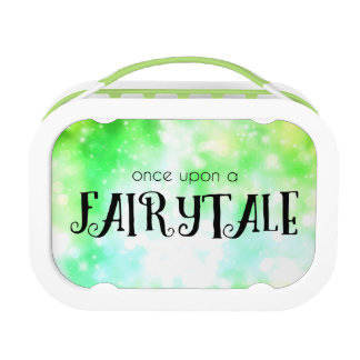 Once Upon a Fairytale Lunchboxes
