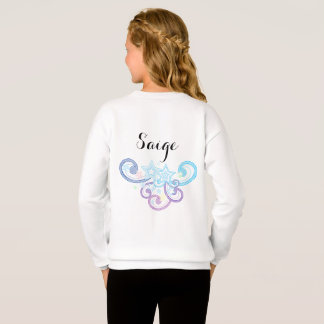 Once Upon a Shooting Star Sweatshirt