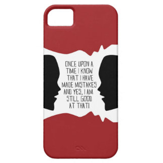 Once upon a time Collection Case For The iPhone 5