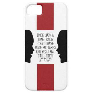 Once upon a time Collection iPhone 5 Case