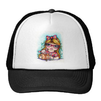 Once Upon A Time Happily Ever Afters Trucker Hat