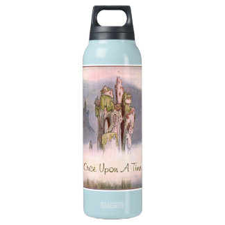 Once Upon A Time Insulated Water Bottle