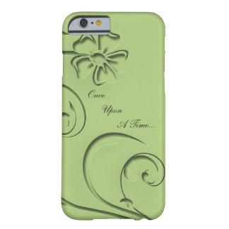 Once Upon A Time iPhone 6 Case Barely There iPhone 6 Case
