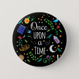 Once Upon a Time on a Button