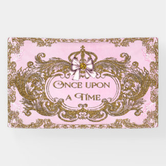 Once Upon a Time Princess Birthday Party