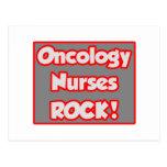 Oncology Nurses Rock! Postcards
