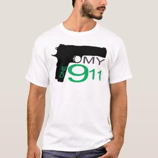 One911, Men's Basic T-Shirt