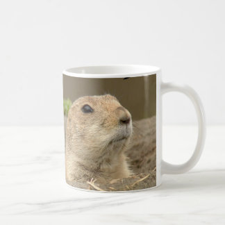 One a year, Groundhog Day Coffee Mug