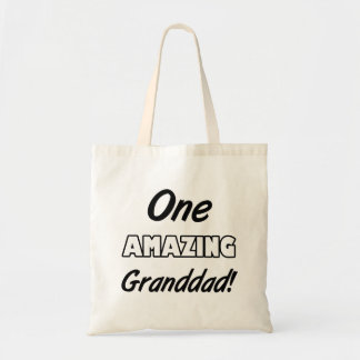 One Amazing Grandad