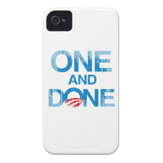 ONE AND DONE Faded.png Blackberry Bold Cases
