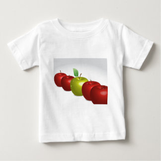 One apple for everyone baby T-Shirt
