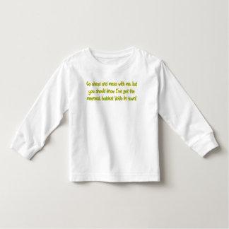 One Bad Vovo T-shirts