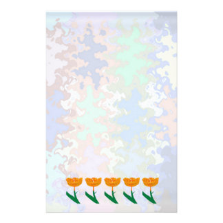 One Beautiful FLOWER to GIFT Custom Stationery