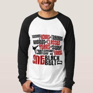 ONE Black Belt 2 KARATE T-SHIRTS & APPAREL