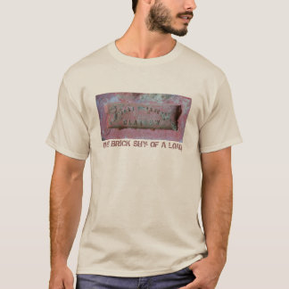 One Brick Shy of a Load T-Shirt