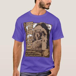 One Bull Minniconjou Lakota T-Shirt