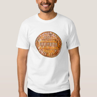 One Cent! T-shirt