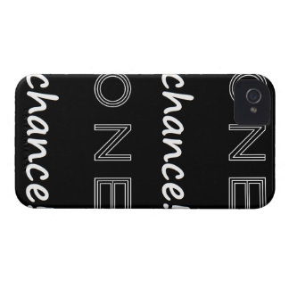 one chance blackberry bold cases