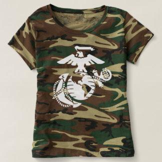 One-Color EGA - White T-Shirt
