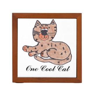 One Cool Cat Pen Holder
