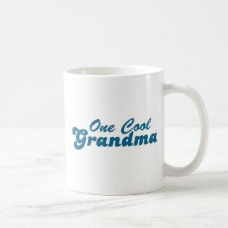 One Cool Grandma Mugs