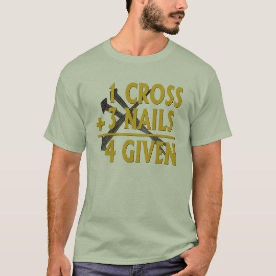ONE CROSS T-Shirt