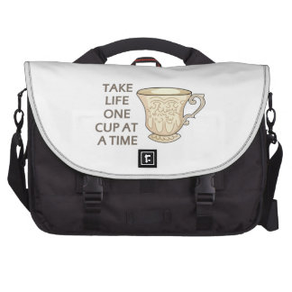 ONE CUP COMMUTER BAGS