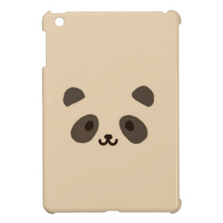 One Cute Panda iPad Mini Covers