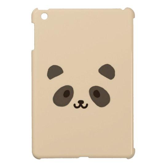 One Cute Panda iPad Mini Covers