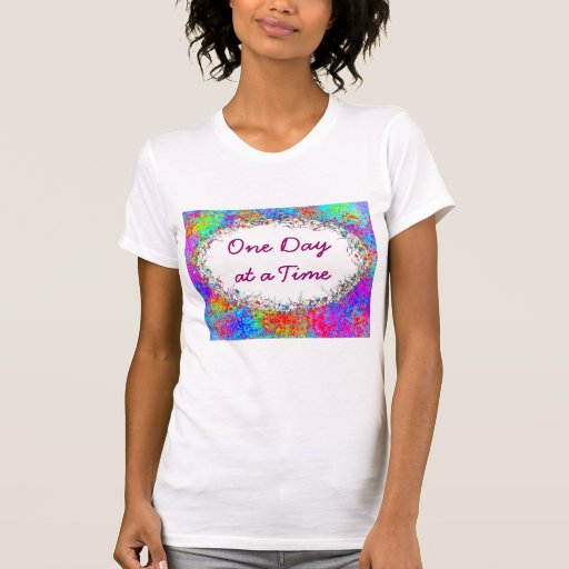 "One Day at a Time ""Celebration"" t-shirt"