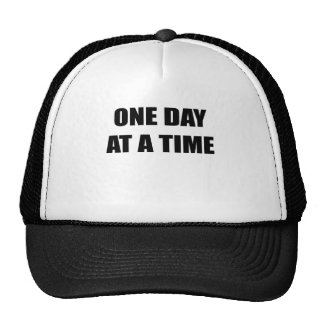 ONE DAY AT A TIME png Hats
